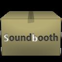 adobe,soundbooth icon