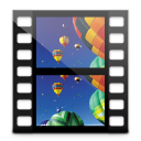 Videos Library icon