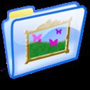 Imagenes icon