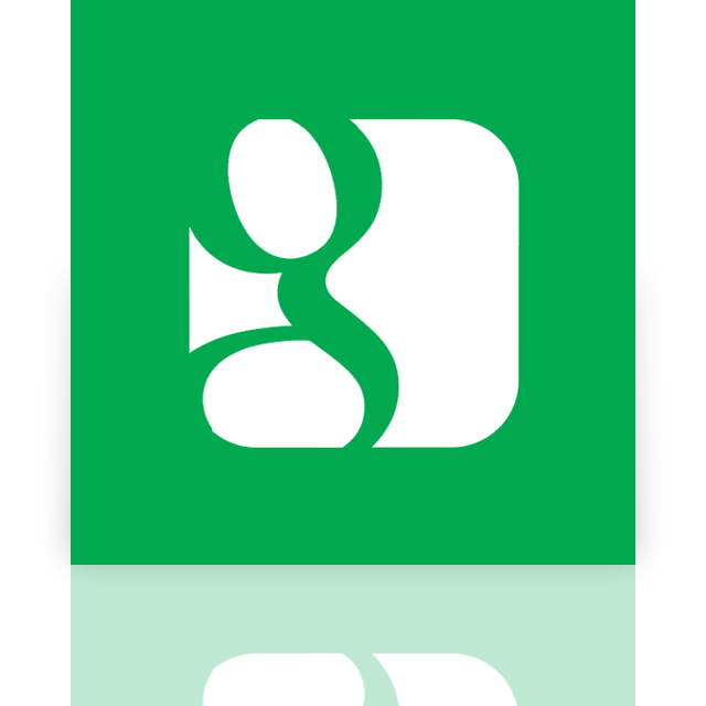 google, mirror, alt icon