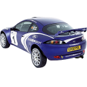 transportation, racing car, transport, sports car, car, ford, vehicle, automobile, puma icon