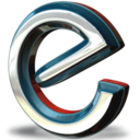 e,explorer,ie icon