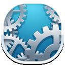 control, panel icon