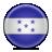 honduras, flag icon