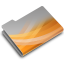 powerpoint,file,paper icon