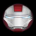 Iron Man Mark V 01 icon
