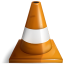 cone, build, vlc, traffic icon