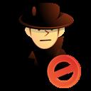 Intruder icon