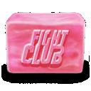 club, soap, fight icon