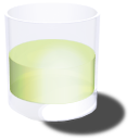 Drink me icon