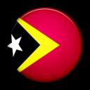 flag,timor,leste icon
