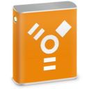 external,hd,firewire icon