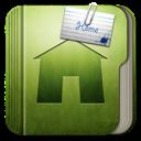 Folder Home Folder icon
