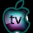 Apple TV Logo icon