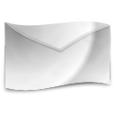 Actions mail flag icon