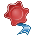 certificate, application icon