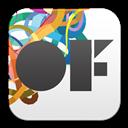 Frameworks, Open icon