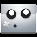 1 Folder Isaac icon