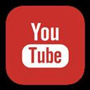 Alt, Flurry, Youtube icon