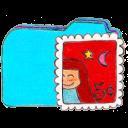osd folder b mail icon