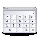 accessory, calc, calculation, calculator icon