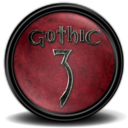 Gothic 3 3 icon