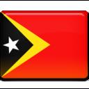timor,leste,flag icon