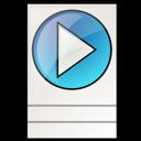 mp3, audio, playlist icon