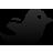 Animal, Bird, Black, Twitter icon