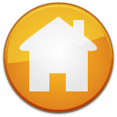 home, badge, house, building, homepage icon