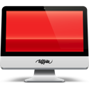 iMac 27 icon
