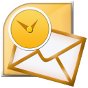 microsoft, outlook, office icon