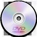 Device Optical DVD plus RW icon
