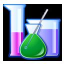 edu, science icon