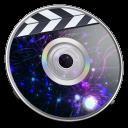 iDVD Plasma icon