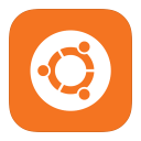 MetroUI Folder OS Ubuntu Alt icon