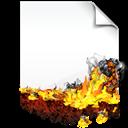Burndoc icon