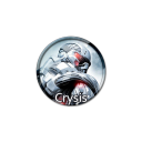 Crysis Icon Pc Games Icon Sets Icon Ninja
