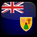 And, Caicos, Islands, Turks icon