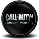 COD MW new 2 icon