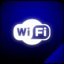 wifi,glow icon