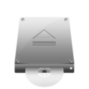 eject,disc icon