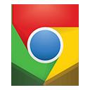 chrome3 icon