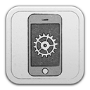 iphone, utility, preference, config, tool, configuration, option, configure, smartphone, mobile phone, cell phone, setting icon