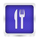 app, food icon