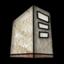 gnome, server icon