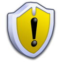 warning, security icon