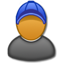 head, people, ppl, human, profile, avatar, xp, person, user, account icon