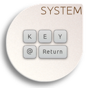 keyboard prefs icon