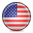 usa, flag icon
